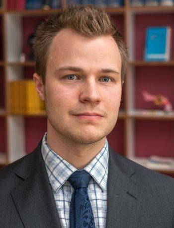 Henrik Åström-Larsson