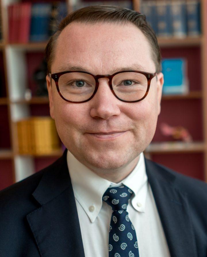 Fredrik Engström