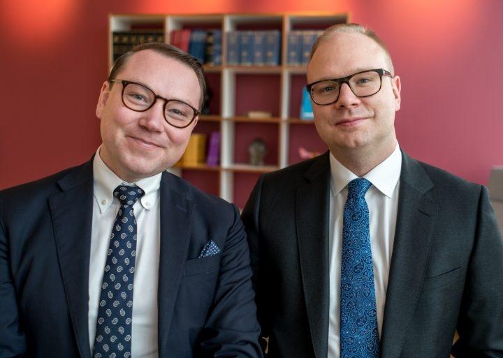 Engström & Hellman expanderar – öppnar kontor i Stockholm
