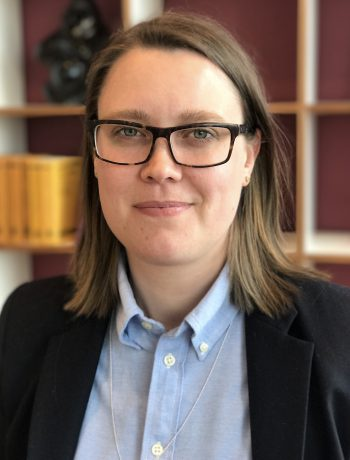 Ebba Tapper