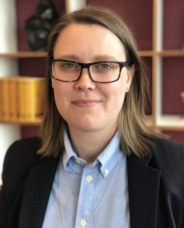 Engström & Hellman välkomnar nya kollegan Ebba Tapper