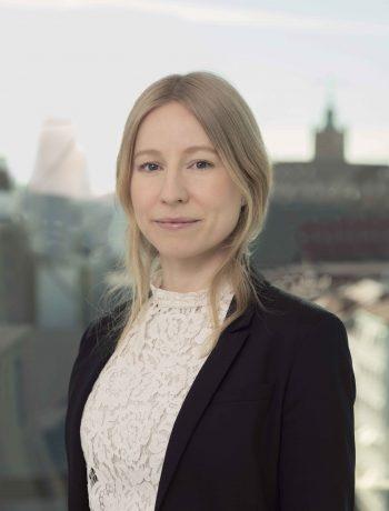 Anna Linnersten