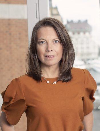 Åsa Thonfors
