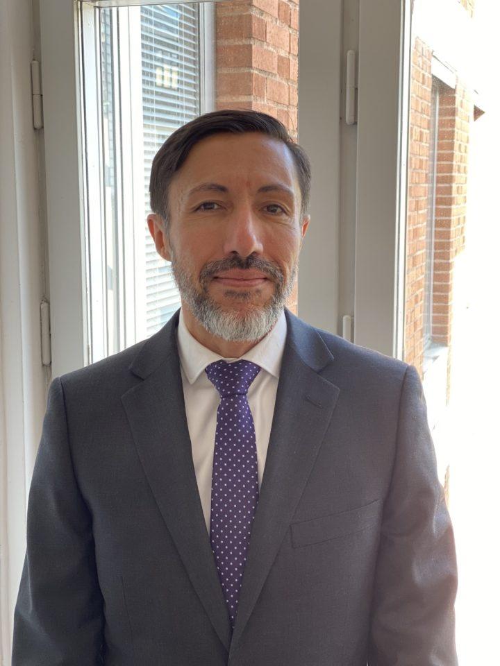 Niklas Tollart ny advokat i vår hyres- och fastighetsrättsliga grupp