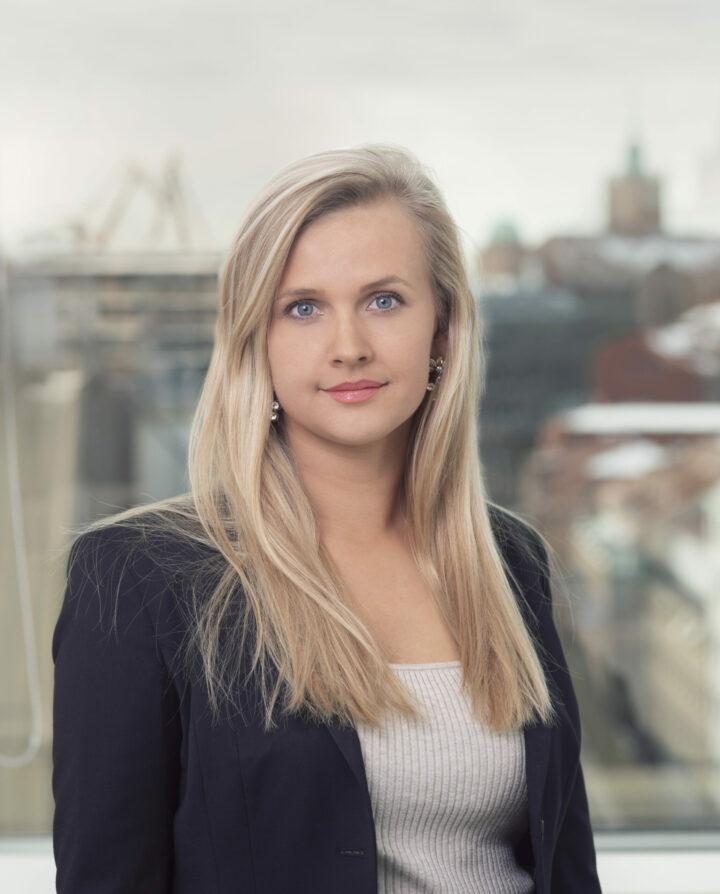 Johanna Forsberg