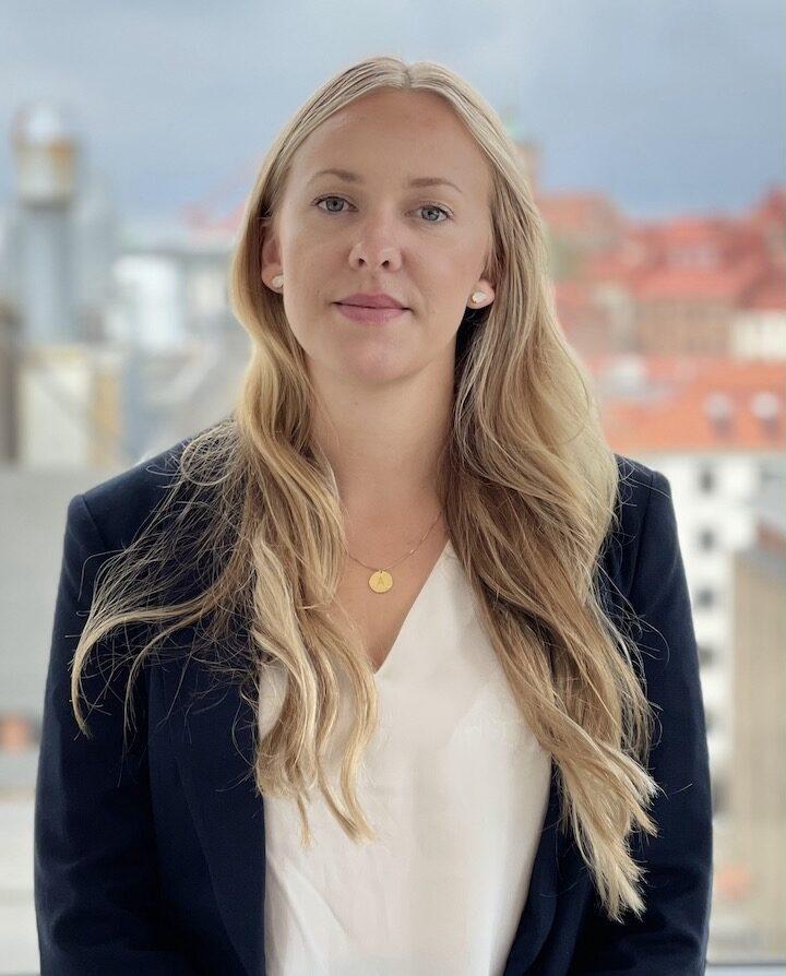 Alexandra Ståhl